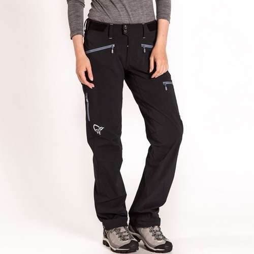 Women's Falketind Flex 1 Pants