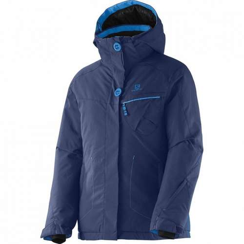 Girls Snowink Junior Jacket