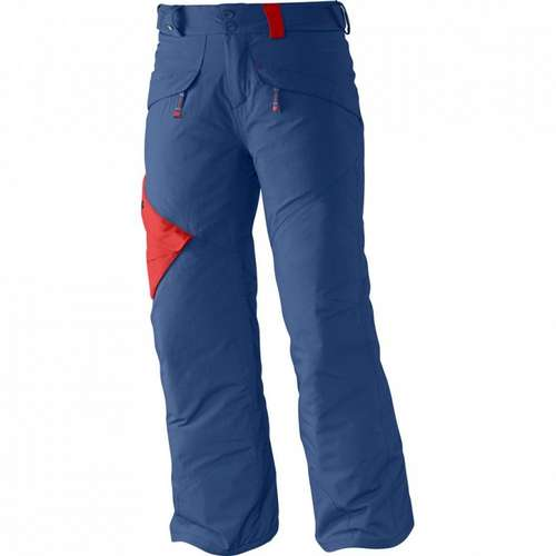 Boys Chillout Junior Ski Pant