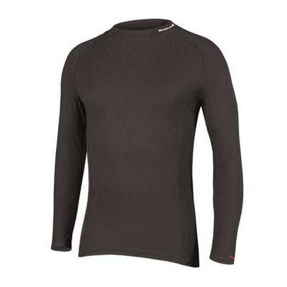 Endura Men's Transrib Long Sleeve Baselayer