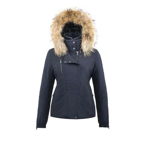 Women's Stretch Short Ski Jacket