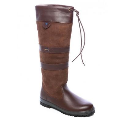 Dubarry Women's Galway Country Boots Wellington