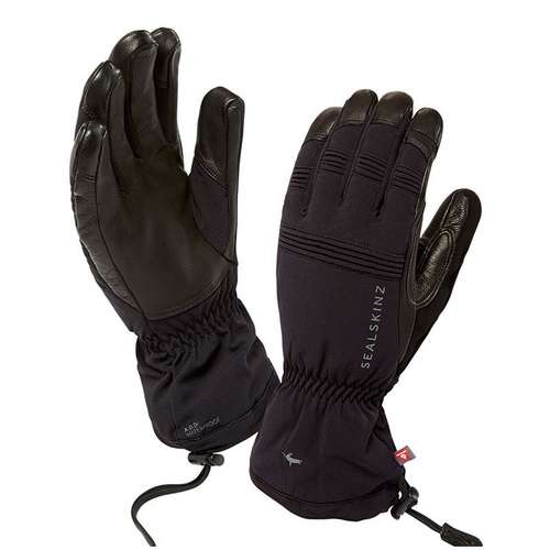 Extreme Cold Weather Glove