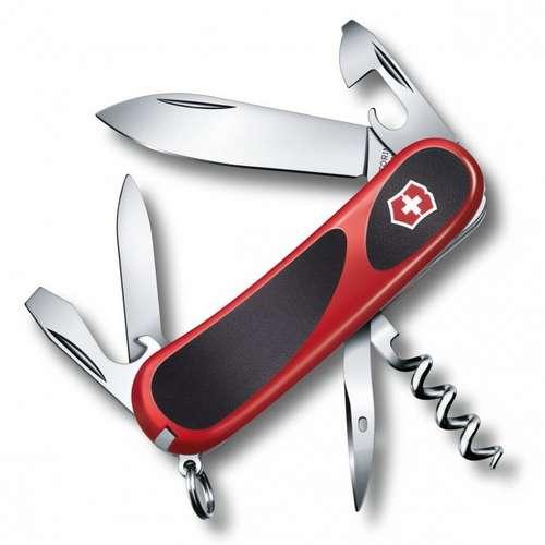Evogrip 10 Knife
