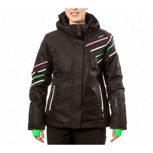 Womens Tanya Twill Ski Jacket