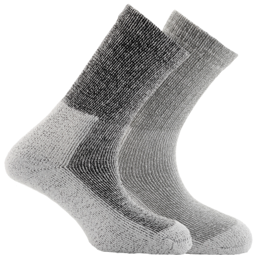Deluxe Coolmax Outdoor Socks - 2 Pack
