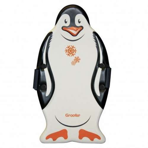 Penguin Sledge