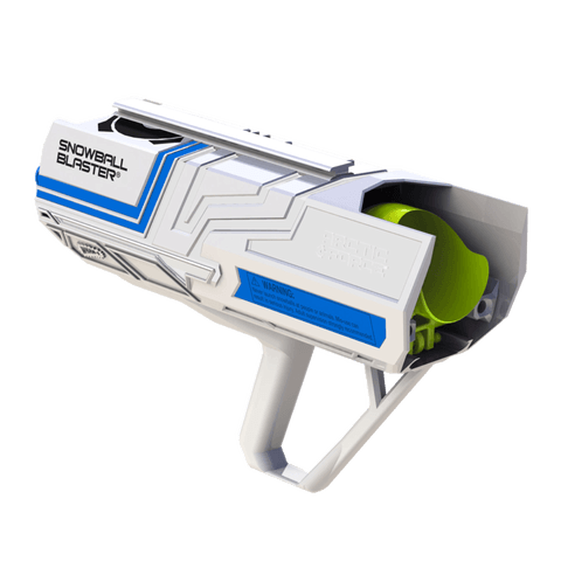 Snowball Blaster Solo