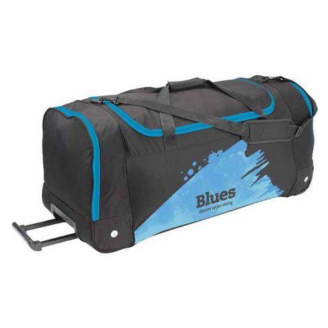 37dd3464686d Black Manbi BLUES WHEELY TOUR BAG