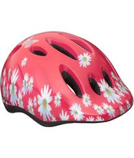 Girls Max Flower Girl Helmet
