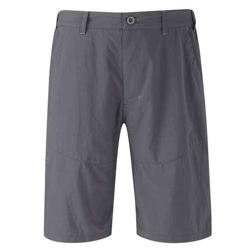 Mens Longitude Softshell Shorts