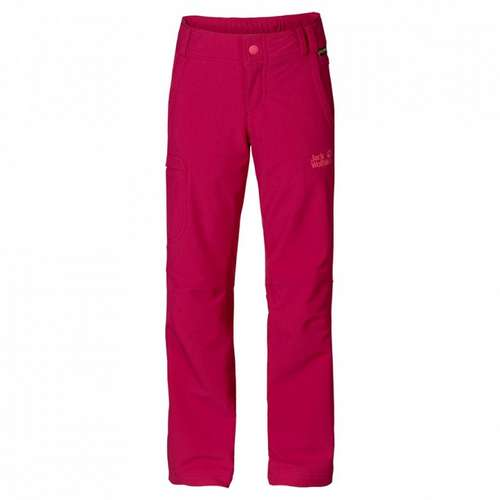 Girls Activate II Softshell Pant