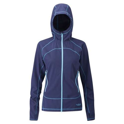 Womens Lunar Jacket
