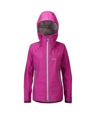 Womens Muztag Jacket