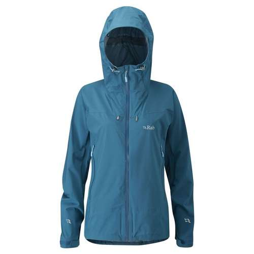 Women's Charge Waterproof Jacket