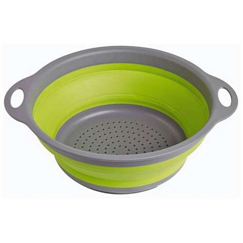 Collaps Colander Handle