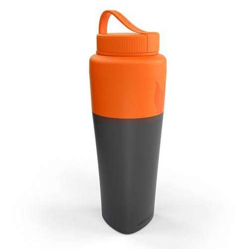 Pack-up Bottle