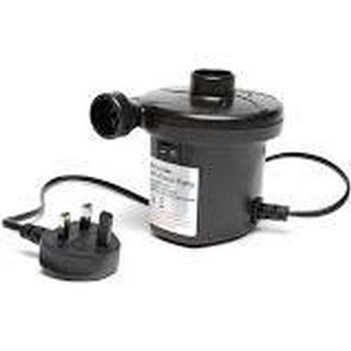 240v Fusion Pump