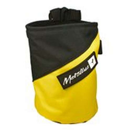 Competition Stripe Chalk Bag
