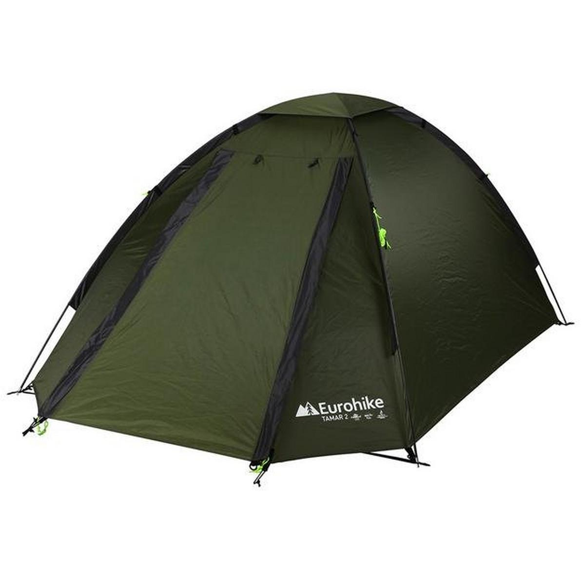 Eurohike Tamar 2   Two Person Tent