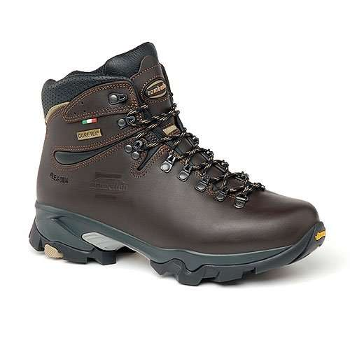 Womens Vioz Gore-Tex Boot