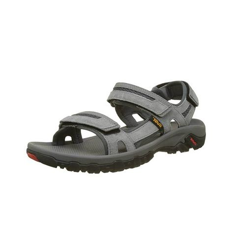 9854a889a0b4 Brown Teva Mens Hudson Sandal