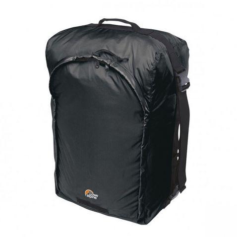 ca8de6b390 Black Lowe Alpine Baggage Handler XL