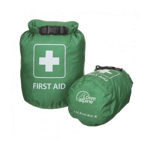 First Aid Drybag - Large