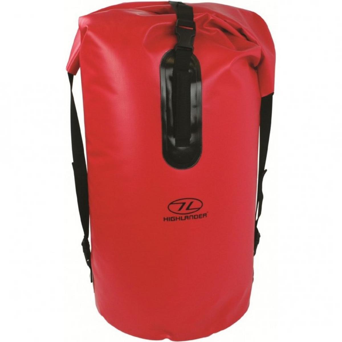 Highlander Troon Trilaminate Dry Bag