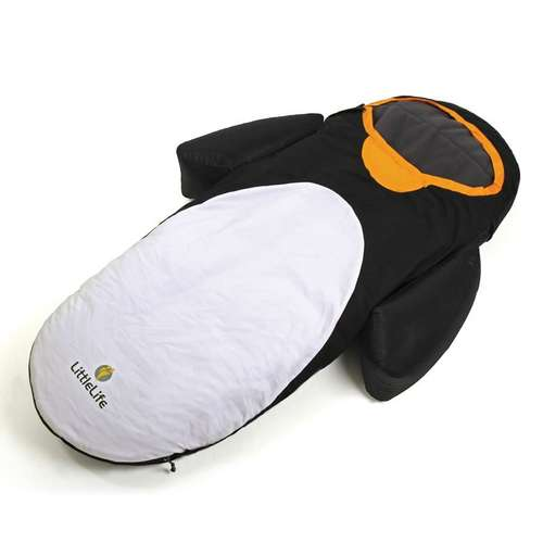 Animal Snuggle Pod
