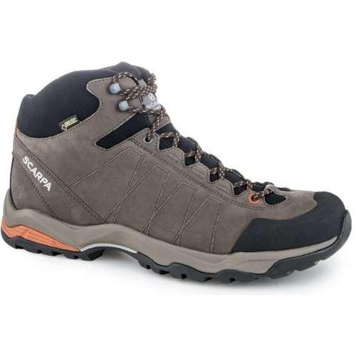 Moraine Plus Mid Gore-Tex Approach shoe