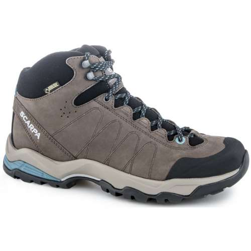Women's Moraine Plus Mid Gore-Tex Approach Shoe