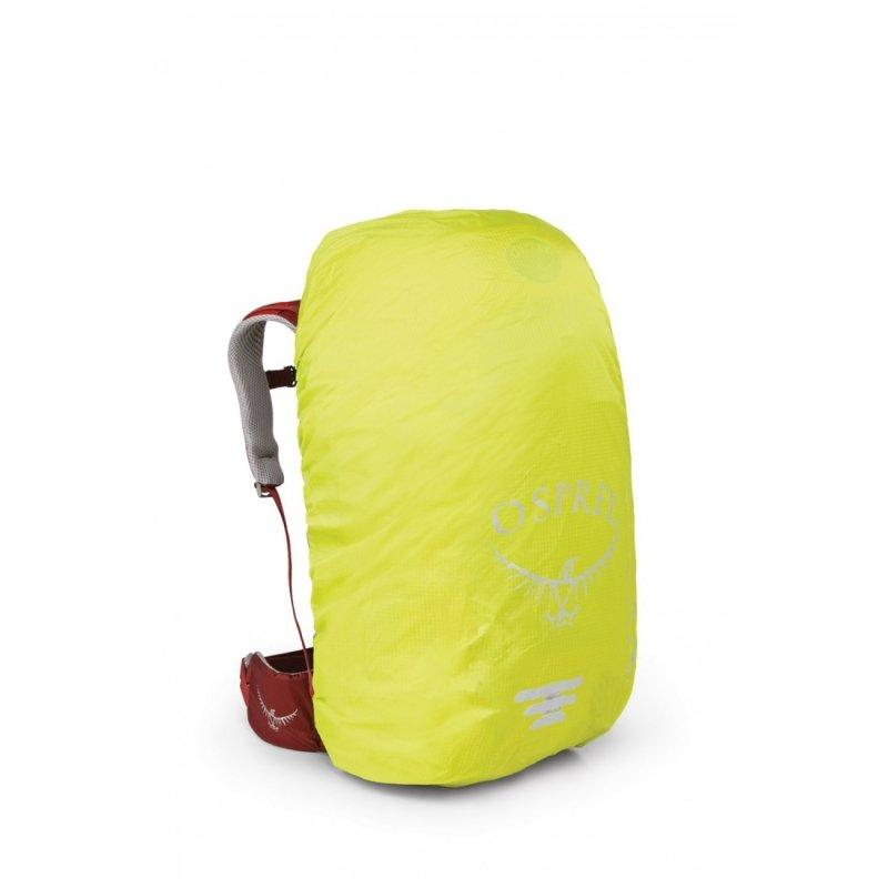 Pack Spare/Accessory Rucksack Rain Cover EXTRA-SMALL Hi-Vis Lime