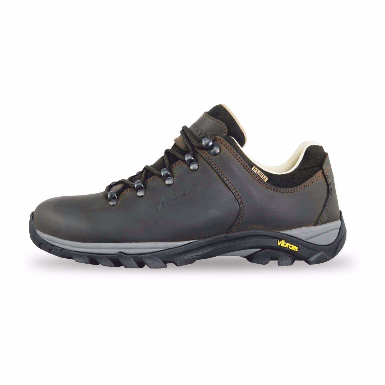 Tiso Mens Walking Shoes
