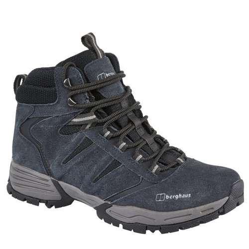 Men's Expeditor AQ Trek Boots