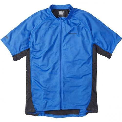 Trail Mens Short Sleeve Jersey