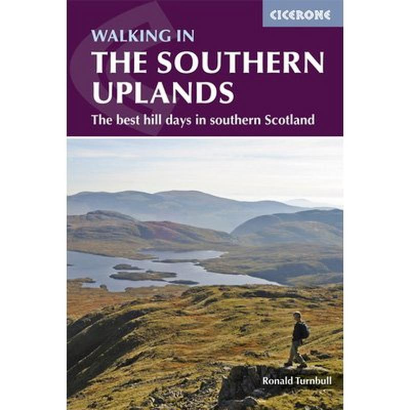 Guide Book: Walking in the Southern Uplands