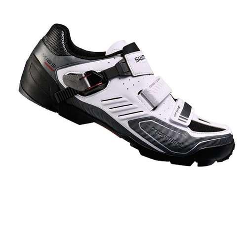M163 mountain bike shoe