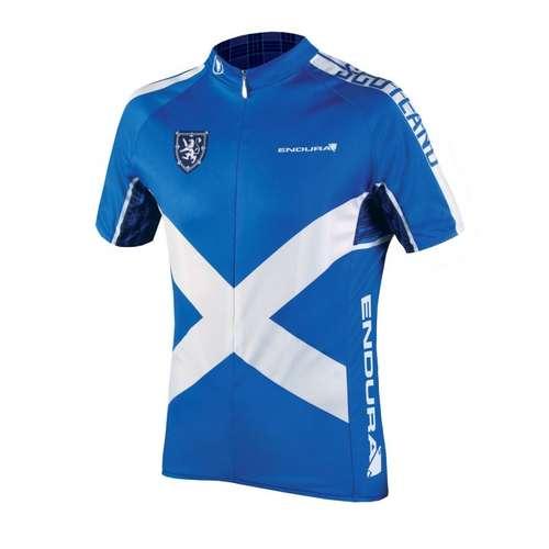 Coolmax Scotland Jersey II