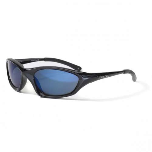 Cobra Black Mirrored Sunglasses