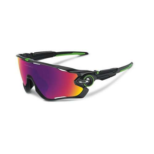 Jawbreaker Cavendish Prizm Road Sunglasses