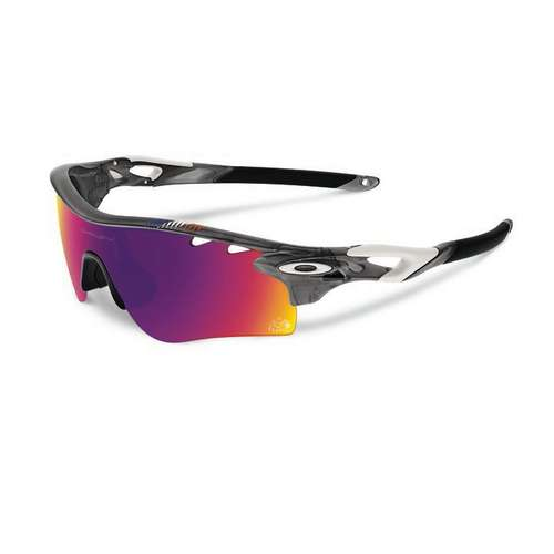 TdF Radarlock Path Prizm Road Lens Sunglasses