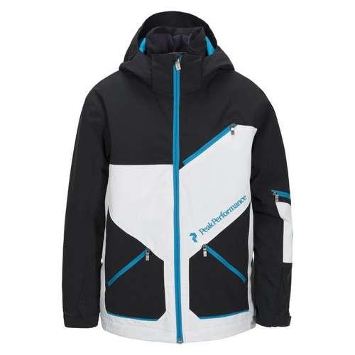 Boys Pop Jacket