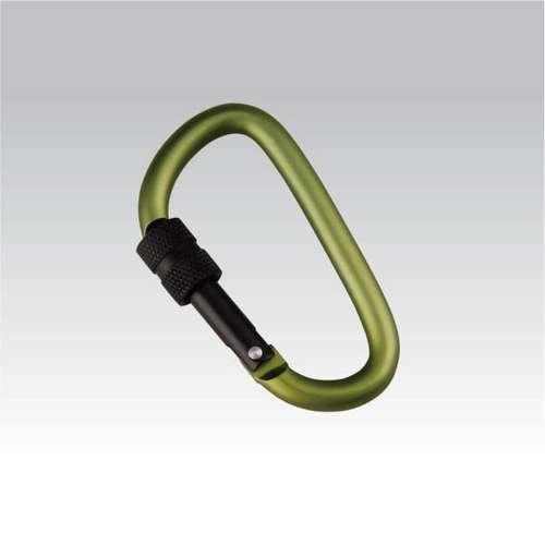 D-shape Screw Lock 6 X 60 Mm