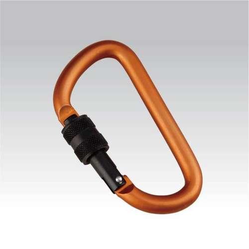 D-shape Screw Lock 8 X 80 Mm