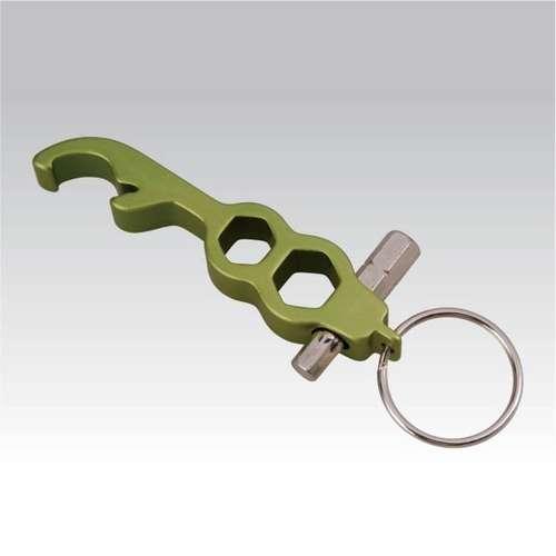Bottle Opener Hex Tool