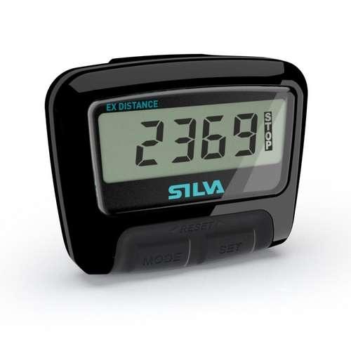 Sv Ex Distance  Pedometer Ast