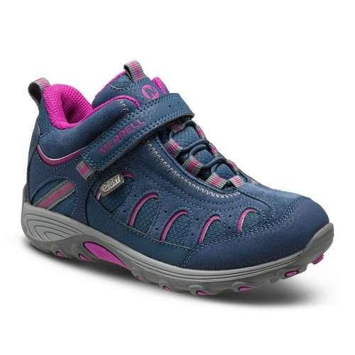 Girls Chameleon Mid Waterproof Shoe