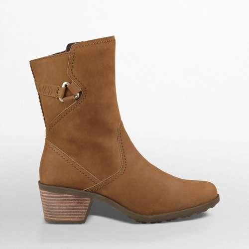Women's Foxy Mid Boots