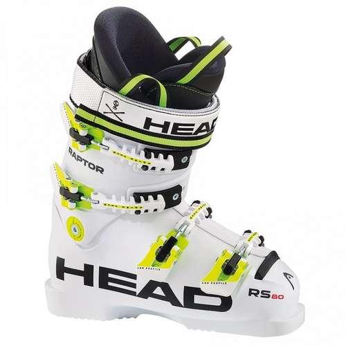 Raptor 80 Rs Junior Ski Boot